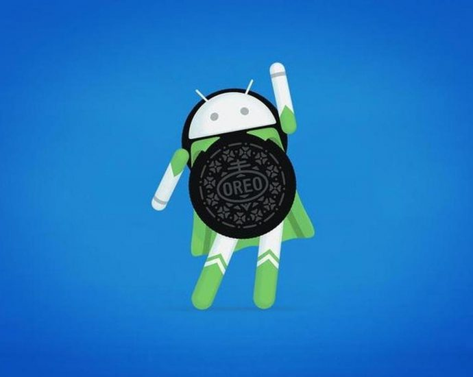 Android Oreo Can Be Found But A Third Of Users Could Download It