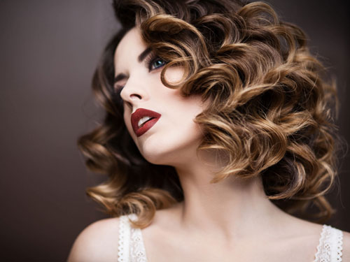Want to know about the professional services of hair design in San Bernardino