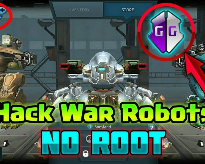 """War Robotics Hack without Confirmation"" Keyword Found Websites Listing"